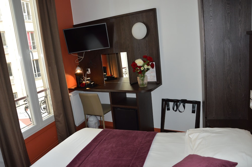 파크 호텔 파리(Parc Hotel Paris) Hotel Image 10 - Guestroom