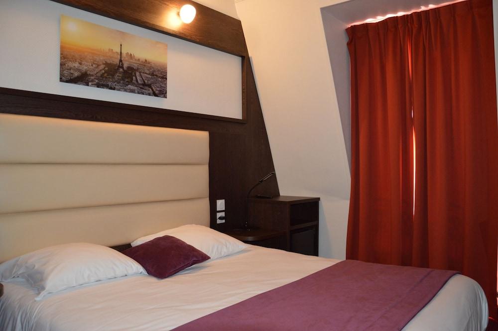 파크 호텔 파리(Parc Hotel Paris) Hotel Image 13 - Guestroom