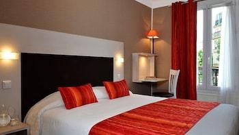 Hotel - Hotel Baldi