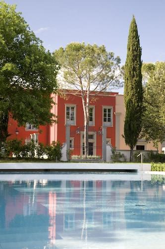 . Villa Il Palagio