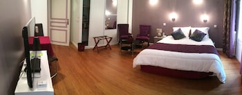 Hotel - Hotel Paris Gambetta