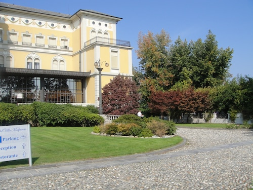 __{offers.Best_flights}__ Hotel Villa Malpensa