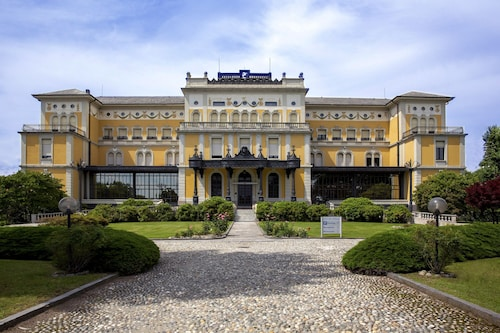 . Hotel Villa Malpensa