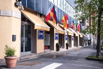 Hotel - Hotel Oro Blu