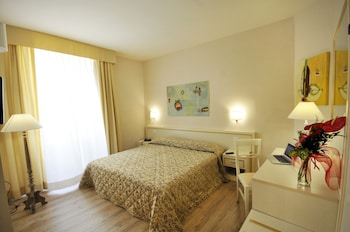 Comfort Double or Twin Room, Private Bathroom
