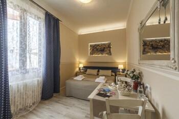 Hotel - Soggiorno Pezzati Daniela