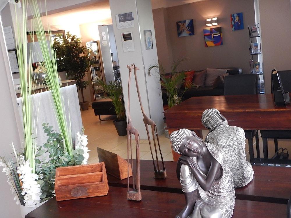 Hotel Miramar, Cap d'Antibes