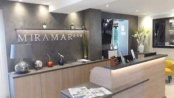 __{offers.Best_flights}__ Hotel Miramar, Cap d'Antibes