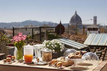 Hotel - Antica Dimora Johlea - Antiche Dimore Fiorentine