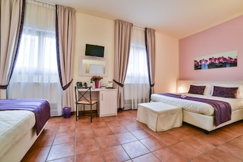 Hotel - Hotel Bella Firenze