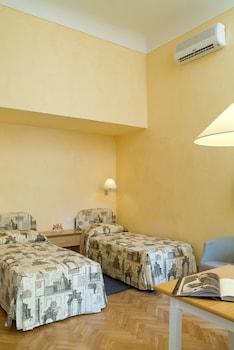 Premium Double Room Single Use, 1 Bedroom