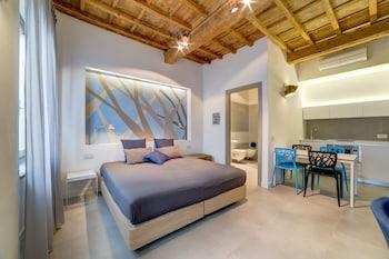 Hotel - Palazzo Mannaioni Suites