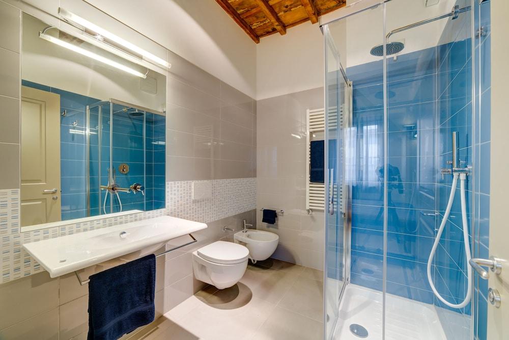 Bath Interior