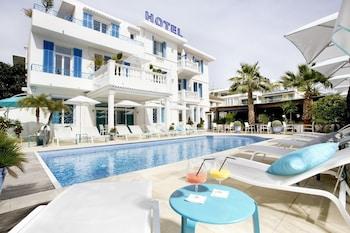 Hotel - Juan Beach