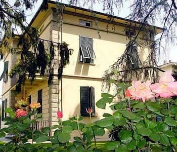 Hotel - Villa Romantica