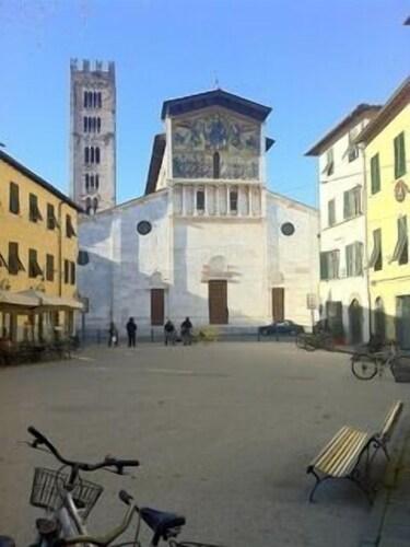 B&B Casa Alba, Lucca