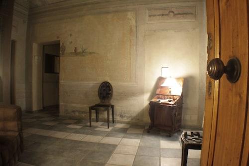 Residence Manassei, Prato
