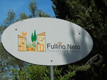 フリーノ ネロ
