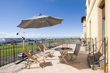 Double Room, Ocean View