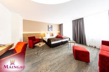 Hotel - Maingau Hotel