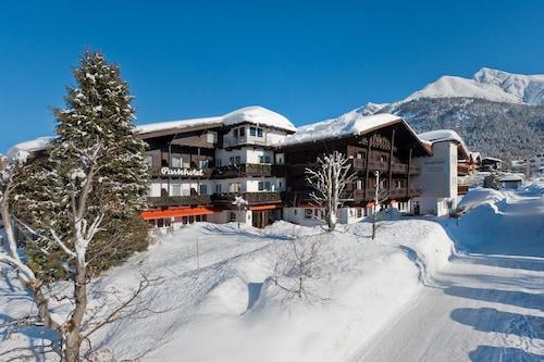 Parkhotel, Innsbruck Land