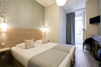 Hotel - Hôtel du Dauphin
