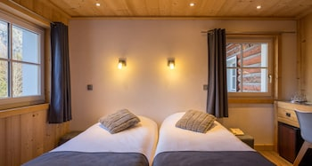 Double or Twin Room (Drus)