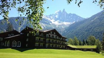Hotel - Le Labrador