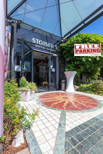. Hotel Stoiser's Graz