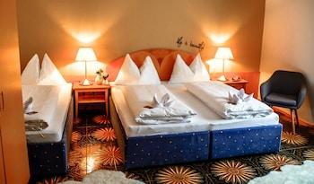 Classic Üç Kişilik Oda, 1 Yatak Odası