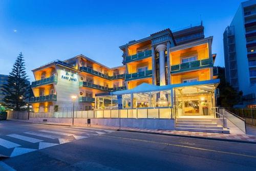 . Sant Jordi Boutique Hotel