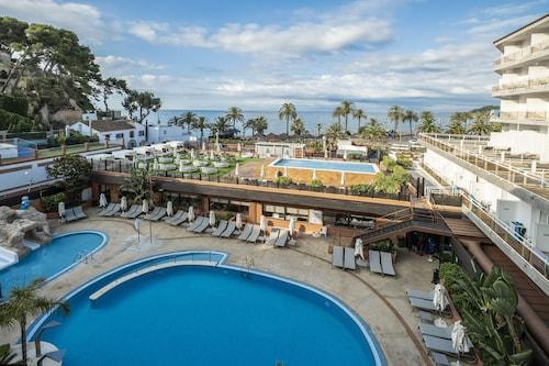 __{offers.Best_flights}__ Hotel Rosamar & Spa****S