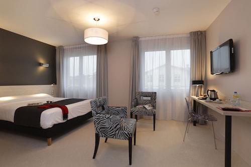 . The Originals City, Hôtel Les Thermes de l'Avenue, Dax (Inter-Hotel)