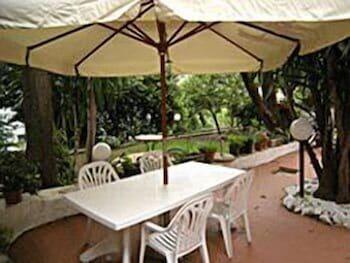 Hotel - Vatican Garden House