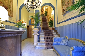 Hotel - Residenza Antica Roma