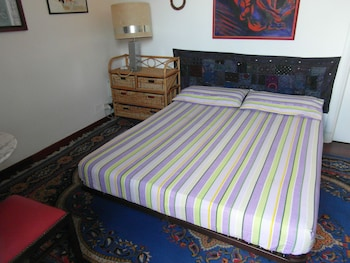 Basic Double Room, 1 Bedroom (with External Bathroom)