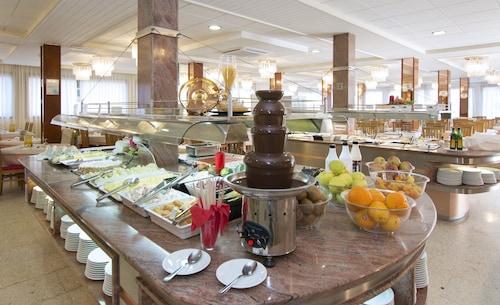 Medplaya Hotel Riudor, Alicante