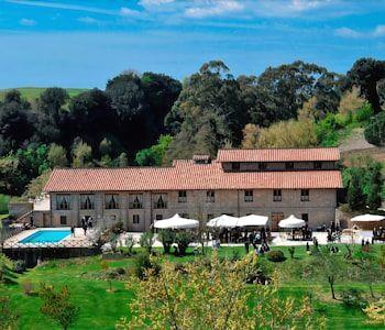 Hotel - Borgo di Tragliata