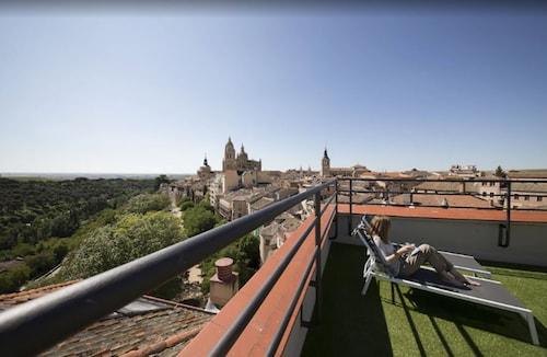 . Hotel Real Segovia