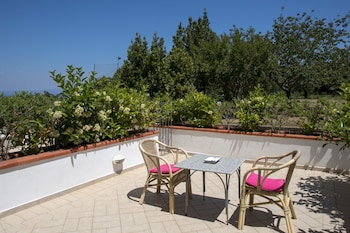 Hotel Bellavista - Terrace/Patio  - #0