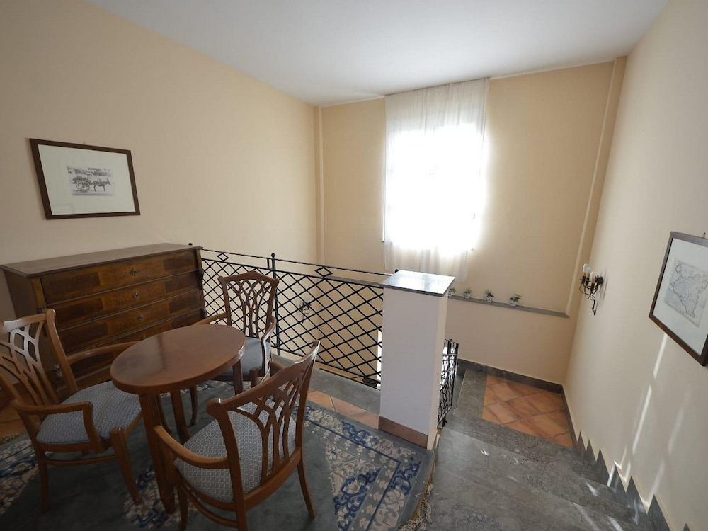 발리오 콘카 도로(Baglio Conca d'Oro) Hotel Image 31 - Staircase