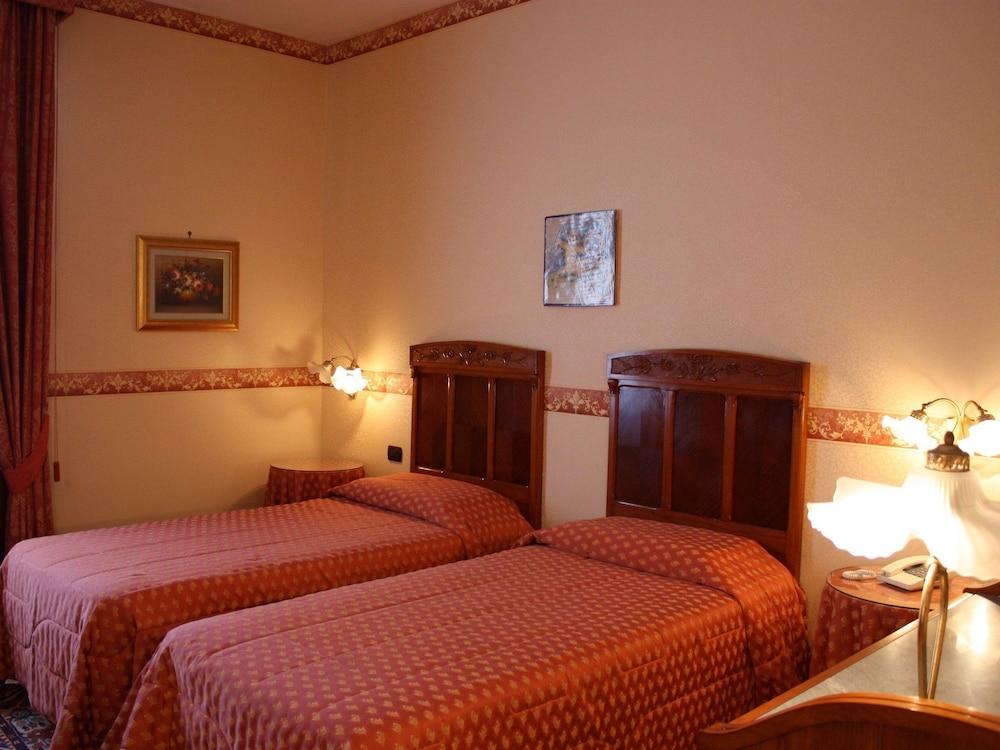 발리오 콘카 도로(Baglio Conca d'Oro) Hotel Image 5 - Guestroom