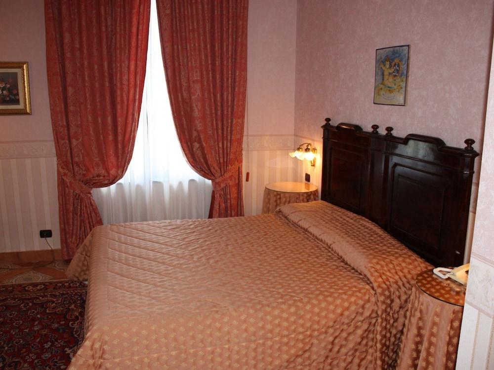 발리오 콘카 도로(Baglio Conca d'Oro) Hotel Image 6 - Guestroom