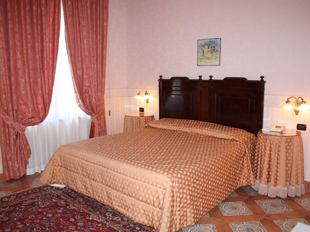 발리오 콘카 도로(Baglio Conca d'Oro) Hotel Image 7 - Guestroom
