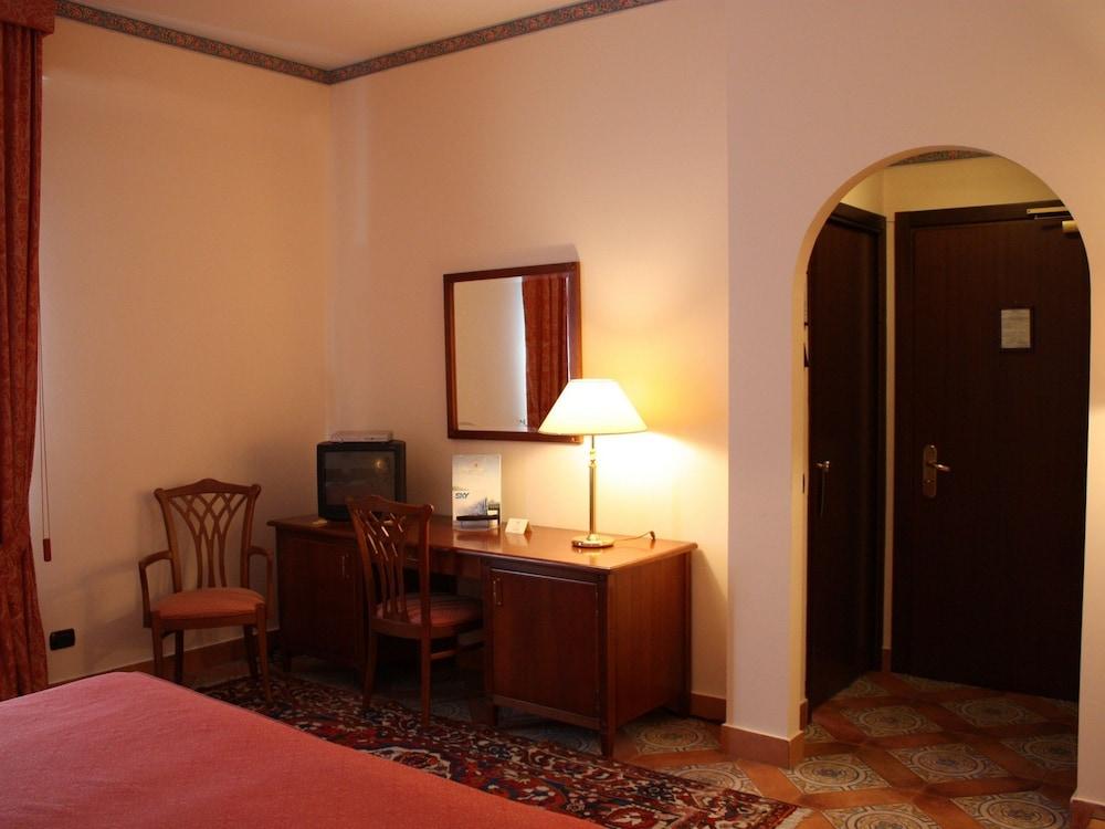 발리오 콘카 도로(Baglio Conca d'Oro) Hotel Image 8 - Guestroom