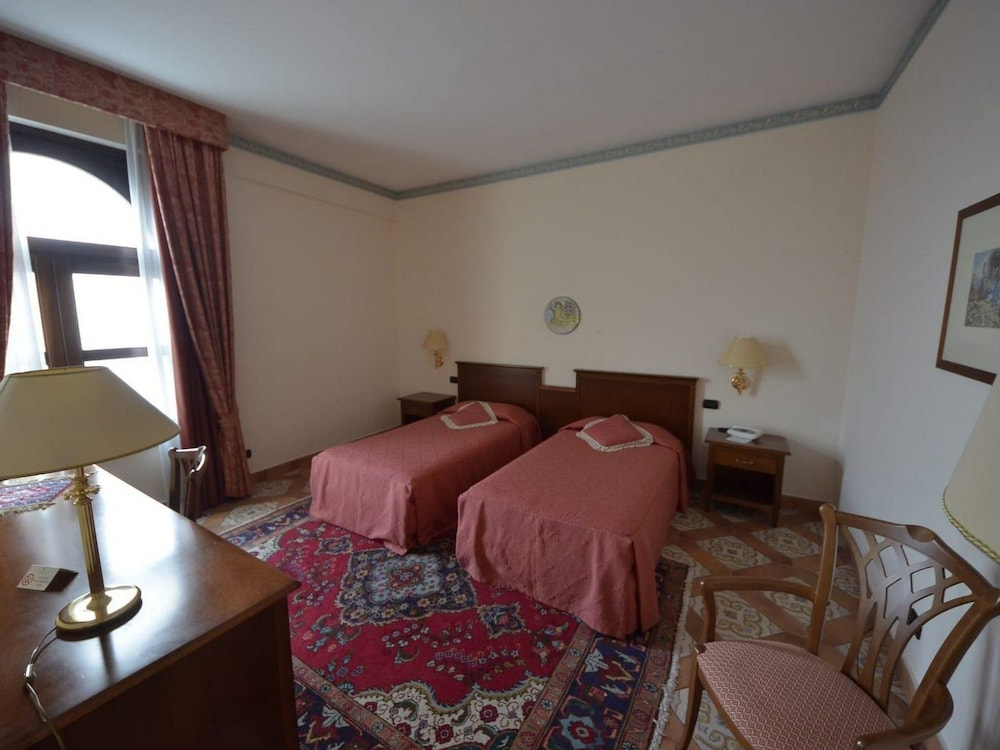 발리오 콘카 도로(Baglio Conca d'Oro) Hotel Image 9 - Guestroom