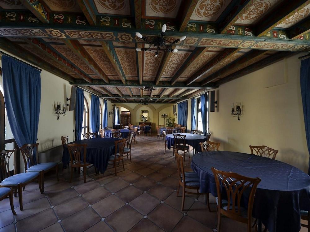 발리오 콘카 도로(Baglio Conca d'Oro) Hotel Image 33 - Meeting Facility