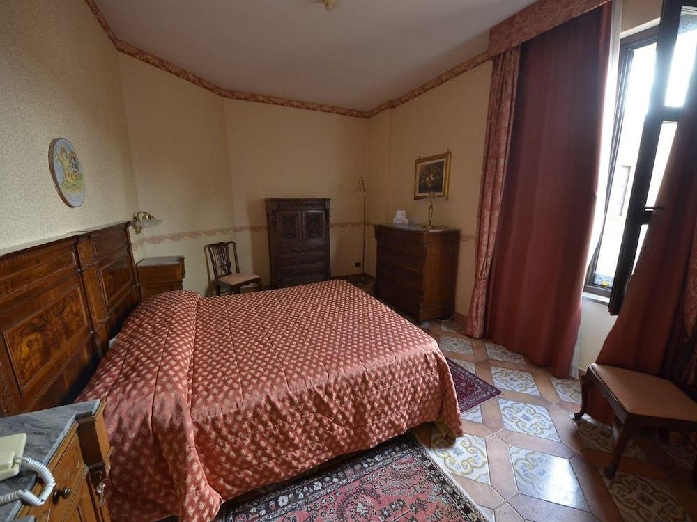 발리오 콘카 도로(Baglio Conca d'Oro) Hotel Image 10 - Guestroom