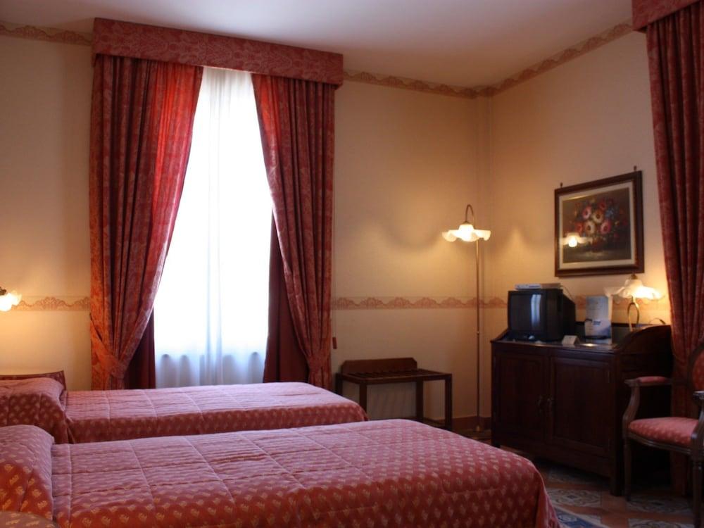 발리오 콘카 도로(Baglio Conca d'Oro) Hotel Image 11 - Guestroom