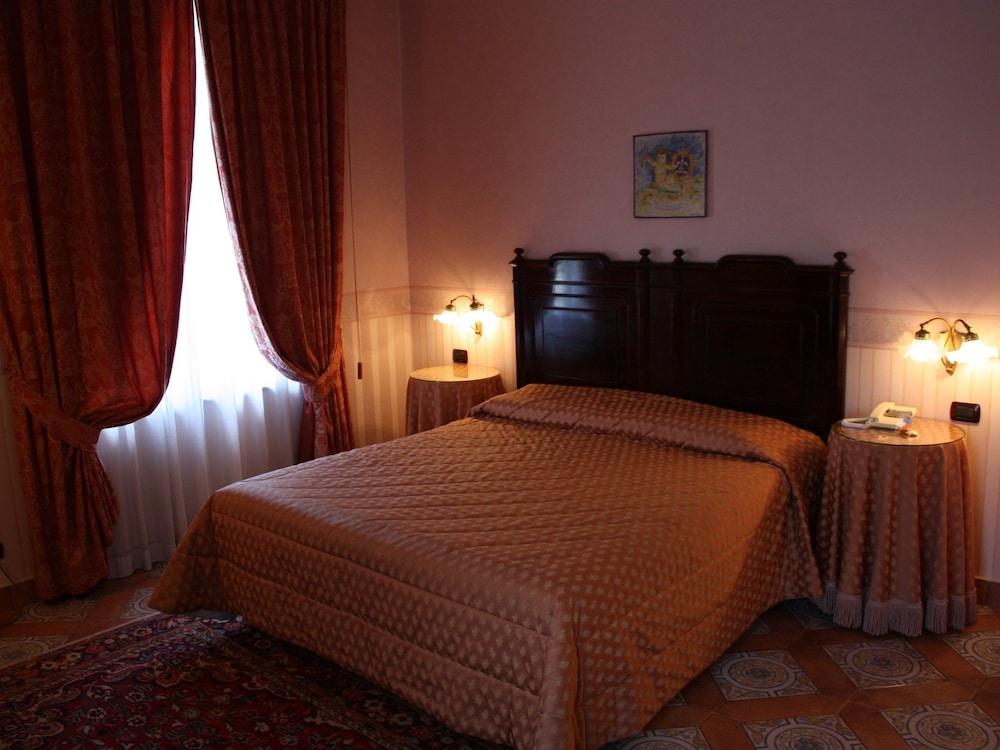 발리오 콘카 도로(Baglio Conca d'Oro) Hotel Image 12 - Guestroom
